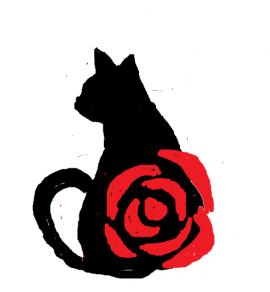 猫タトゥー?